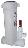 CUSTOM MOLDED PRODUCTS | POWER CLEAN INLINE CHLORINATORS | 25280-100-000