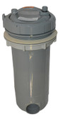 TOP MOUNT PRESSURE FILTERS | 50 SQ FT COMPLETE GRAY | 25384-001