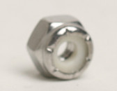AQUA PRODUCTS | LOCK-NUT (Nylon Insert, Hex) - To secure the Screws of the Lock-Tabs to the Body Assembly | 7133