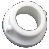 AQUA PRODUCTS | BUSHING (White, Plastic) - For use on al Side plates to lock-in Whel Tube Assemblies | 3288-017