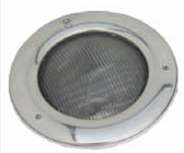 HAYWARD | COLORLOGIC 2.5, POOL, 12 VOLT, STAINLESS FACE PLATE | SP0524SLED50
