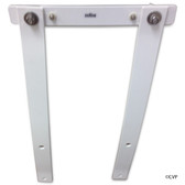 INTER-FAB | 6' ASSEMBLY AND MOUNTING HDWE | TECHNI-SPRING | TSS6