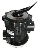 "HAYWARD | VALVE, TOP MOUNT 2"" WITH CLAMP 