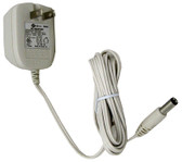 AQUA LOGIC | POWER SUPPLY, WALL PLUG IN FOR REMOTE WHITE | AQL-PWR-W