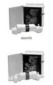 HAYWARD/GOLDLINE | FLOW CELL, SENSE & DISPENSE ONLY | GLX-GLX-SD-FLOW