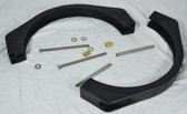 HAYWARD | CLAMP ASSY WITH HARDWARE  (2 BOLTS, 2 NUTS, 2 SPACERS, 4 WASHERS) | ECX4000C
