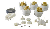 A & A MANUFACTURING   COMPLETE REPAIR KIT INCLUDES KEYS 8, 9, 10, 112, 12, 13, & 15   521201