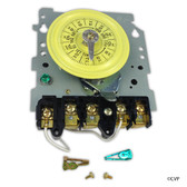 INTERMATIC | MECHANISM ONLY 220V FOR T106R | T106M