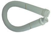 BARACUDA/ZODIAC ZOOM | SINGLE WHITE HOSE | 3232-26A