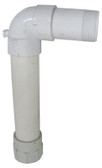 PENTAIR | PIPING ASSEMBLY, LOWER(TR-100 & HD) | 154807