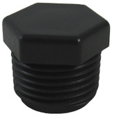 "PENTAIR | DRAIN PLUG, 1/2"" MPT PVC FOR 300-29X 