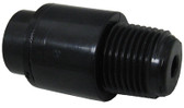 PENTAIR | VALVE,CHECK WITH RESTRICTOR | R172331