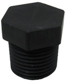 "PENTAIR  | PLUG, PIPE, POLY, 3/8"" '90-PRIOR 