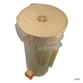 A&A MANUFACTURING   QUICK WATER LEVELER TAN   (NO FLOAT VALVE)   554-994