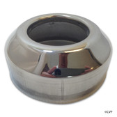 INTER-FAB | ESCUTCHEON STAINLESS 1.625"