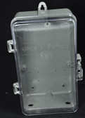 POLARIS/WATERMATIC | GRAY PLASTIC CASE | 8-560