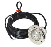 PENTAIR - AMERICAN PRODUCTS | 100 WATT, 120 VOLT, STAINLESS STEEL FACE RING | 78108100