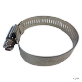 "ALADDIN | HOSE CLAMP SS 1-9/16"" - 2-1/2"" 