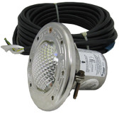 PENTAIR   120 VOLT, STAINLESS STEEL FACE RING   640001