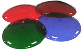 PENTAIR/AMERICAN PRODUCTS | LENS COVER, 1 OF EACH COLOR  AQUALUMIN II | 78883700