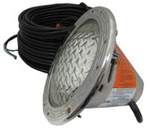 PENTAIR/AMERICAN PRODUCTS | 500 WATT, 120 VOLT, STAINLESS STEEL FACE RING, CLEAR LENS | 78457100