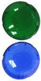PENTAIR/AMERICAN PRODUCTS | LENS COVER KIT (BLUE & GREEN) | 619551