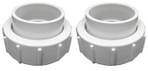 PENTAIR   2 UNION ADAPTER PACKAGE (SET OF 2)   PKG188
