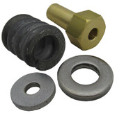 RICHARDSON |  NUT, BRASS HEX  W/4654-33 | 5099-933