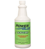 JACK'S MAGIC SCALE CHEMICALS | SCALE OFF QT | POWER BLUE | JMPBSCALEOFF032