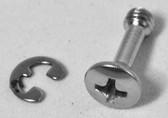 HAYWARD | SCREW AND RETAINING CLIP KIT | AXV314P