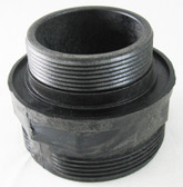 WATERWAY | 2 1/2 THREADED COUPLER (2 REQ) | 419-4201
