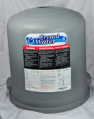 WATERWAY   60 Sq. Ft. Filter Lid w/ WATER FILTER LABELS   550-4440
