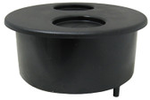 WATERWAY | filter niche with black lid | 500-1021