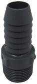 "PERMA-CAST | ADAPTER, HOSE 3/4"" MPT x 3/4"" BARB 
