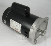 A.O. SMITH MOTORS |  SQ FL FR 1HP 115/230V | MOTOR | B2848 | MOTOR
