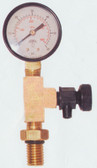 WATERWAY  | heavy duty pressure gauge/air relief  Assembly for jandy filters V55-110