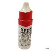 POOL SPA WATER TESTING LAMOTT | CHLORINE DPD 1B 30ML | P6741G | P-6741-G