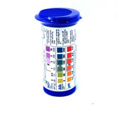 POOL SPA WATER TESTING LAMOTT | INSTA-TEST STRIP 3-WAY |297612 | 2976-12