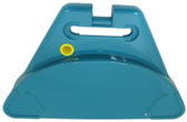 MAYTRONICS | SIDE PANEL W.C.F.-TURQUOISE | 9995060