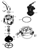 ASTRAL   WASHER   70118 R 0600