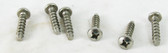 HAYWARD | SCREW COVER SET OF 6 | SPX704Z1A
