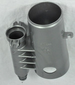 POLARIS | VACUUM TUBE/FEEDPIPE ASSY WITH O-RING | 39-006