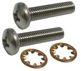 POLARIS | SCREW, 10-32 X 7/8 SS  | 48-045