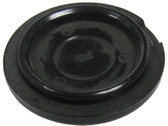 POLARIS | Hub Cap, black | 9-100-1115