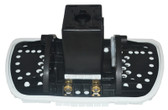 PENTAIR | CHASSIS WITH PAD | 41201-0242W