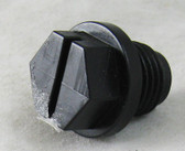 """WATERWAY   1/4"""" PLUG WITH O-RING   873-E15S1"""