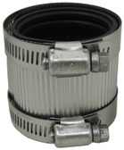 STA-RITE | RUBBER CONNECTOR, 1-1/2 X 1-1/2 | 7235-0