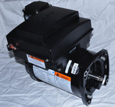 EMERSON | 1/2 HP THRU 3 HP VARIABLE SPEED SQUARE FLANGE, 230 VOLT | EVSS3-NS