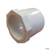 "PVC LASCO | 1-1/4""x1"" RED BUSHING SPxS 