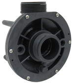 AQUA-FLO | WET END, COMPLETE, FMCP, 1 1/2 HP | 91040820